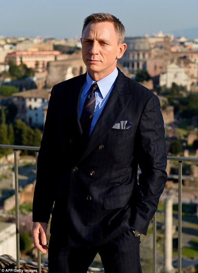 Daniel-Craig-in-Rome