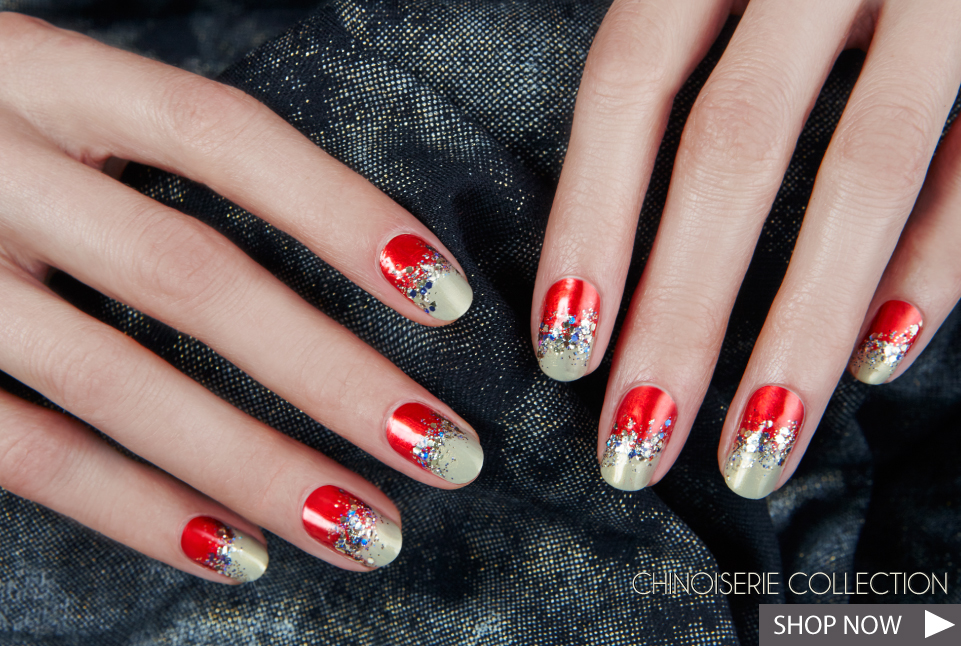 NYC Nail Art – New York Rag
