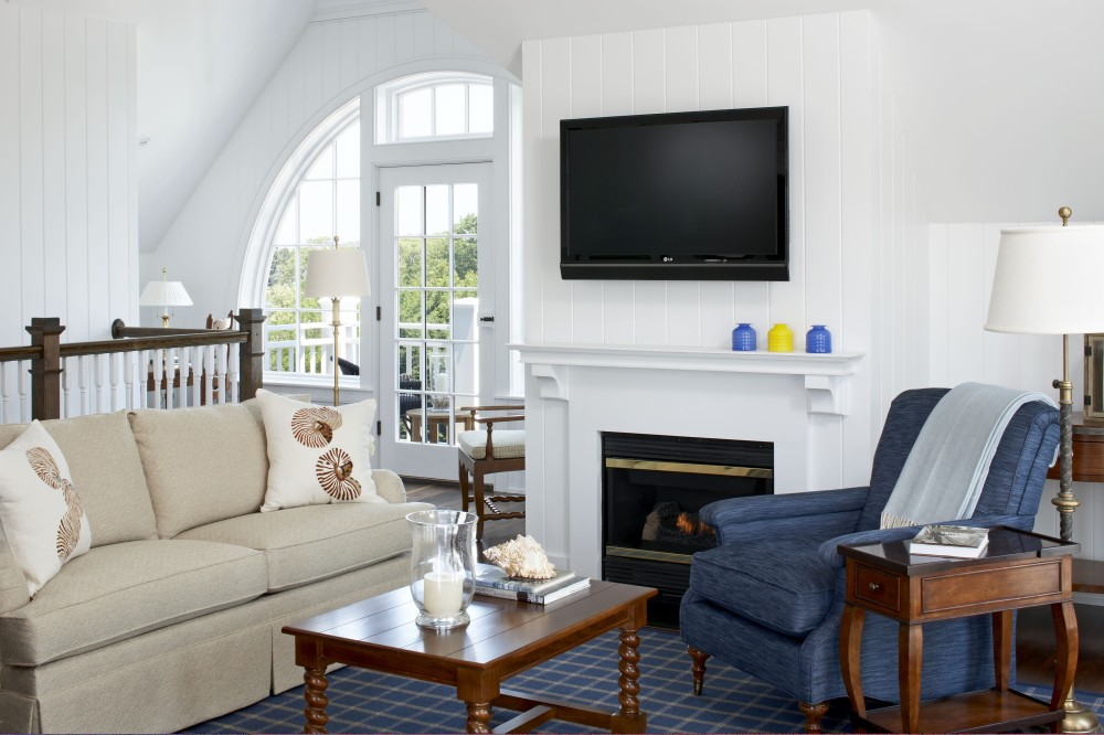Architectural Photography, Interior Photography, Harbor View Hotel, Martha's Vineyard,