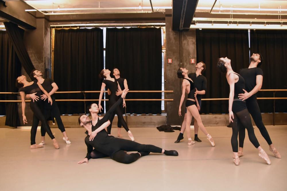 Fadi Khoury,FJK Dancers