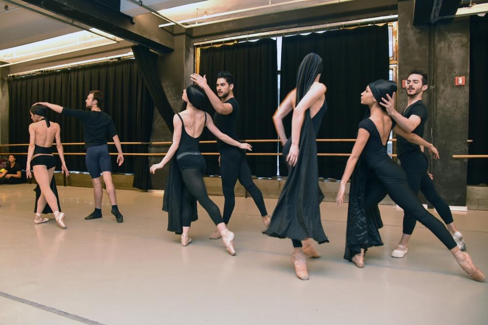 FJK Dancers