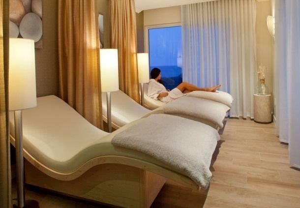 SiSpa at Fort Lauderdale Marriott Pompano Beach Resort & Spa