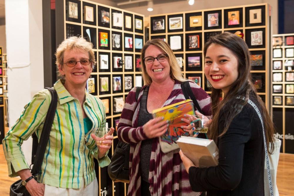 Eleanor Heartney, April Anne Johnson, Thyra Kally, Imago Mundi - The Art of Humanity, Pratt Institute, New York