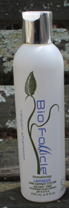 Bio Follicle Vegan Aromatherapy Rosemary & Mint Shampoo and Conditioner (1)