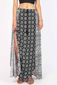 Mandala-Split-Maxi-Skirt_BKWT-4