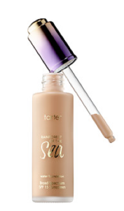 Tarte Rainforest of the Sea Water Foundation (spf 15) (1)