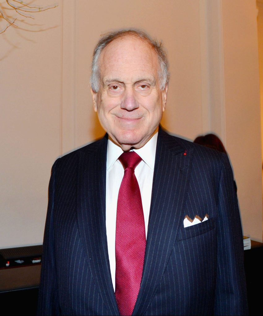 Ronald Lauder== UN Women For Peace Association's Reception to Celebrate 2017 Award Luncheon Honorees== Neue Galerie, NYC== January 23, 2017== ©Patrick McMullan== photo - Patrick McMullan/PMC== ==
