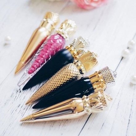 Christian Louboutin Lipsticks - $90 found at us.christianlouboutin.com