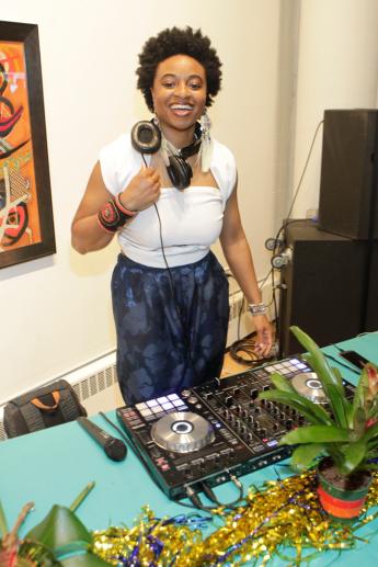 DJ Likwuid