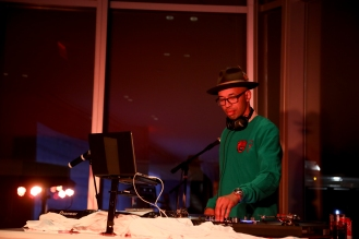 DJ Rich Medina Cool Culture UnGala 2017 Held at The IAC Building NYC, USA - 2017.05.25 Credit: J Grassi