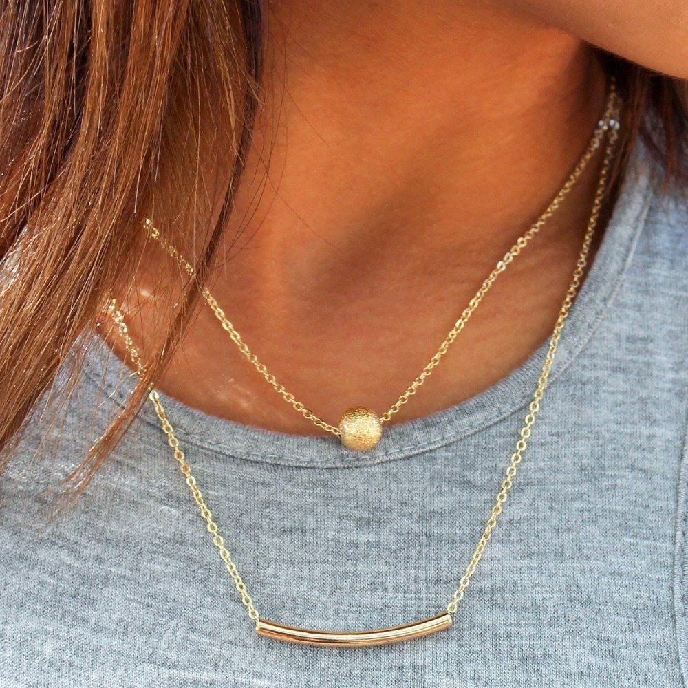 trend layered necklace com trends jewelry speaking inestrend frankly fashion