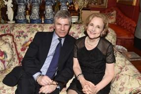 Peter Bacanovic, Martha Bograd