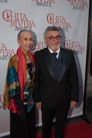 Antonio Vendome and Carmen de Lavallade