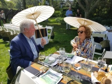 LHR_Landscape_Luncheon_Bruce Horten, Barbara Slifka