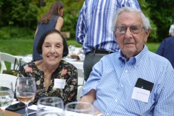 LHR_Landscape_Luncheon_Carole and Elex Rosenberg
