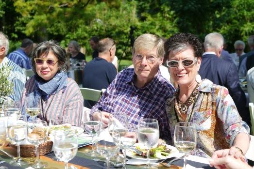 LHR_Landscape_Luncheon_Suzy Slesin, Aaron Lieber, Dianne B