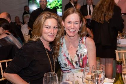 Ana Gasteyer, Susan Whoriskey