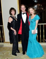 Lee Fryd, Shayne Doty, Margo Langenberg (Photo - Aurora Rose/PMC)
