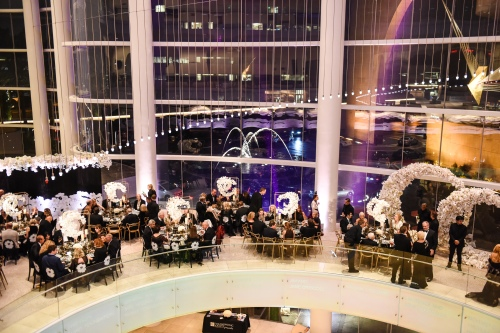 South Coast Plaza Celebrates 50th Anniversary : with Mariinsky Theater Orchestra Concert and Dinner Gala
