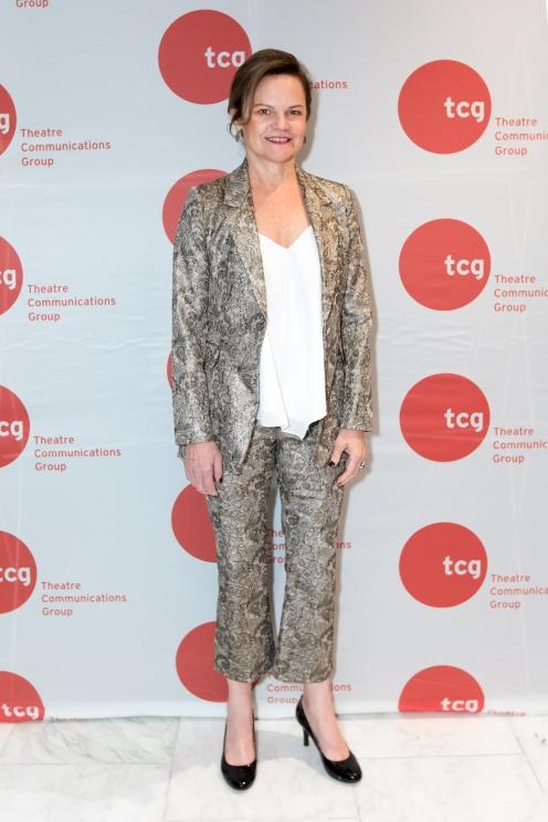 Teresa Eyring