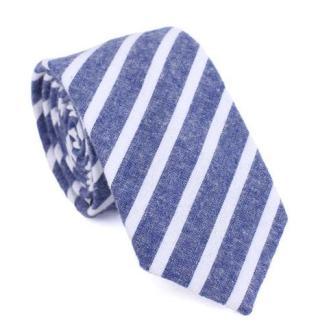 DAZI-Oceanside-Stripe-Skinny-Tie-Necktie_large