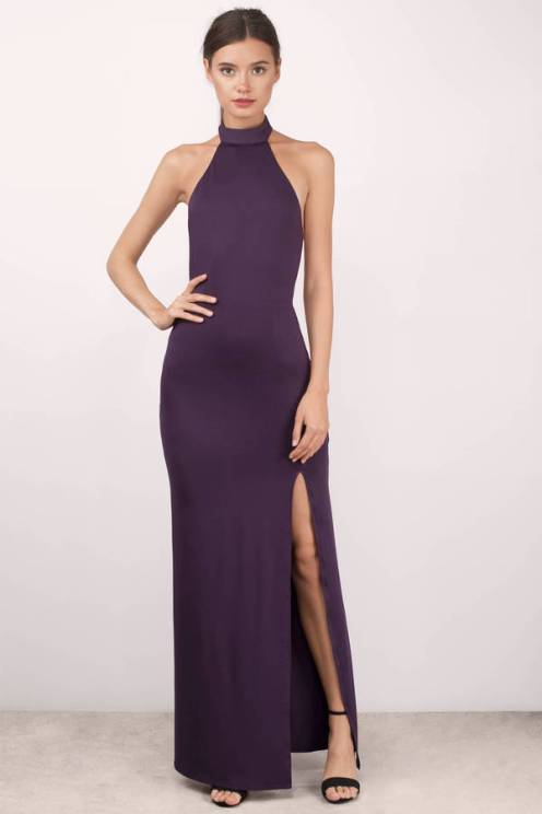 plum-sayge-halter-maxi-dress