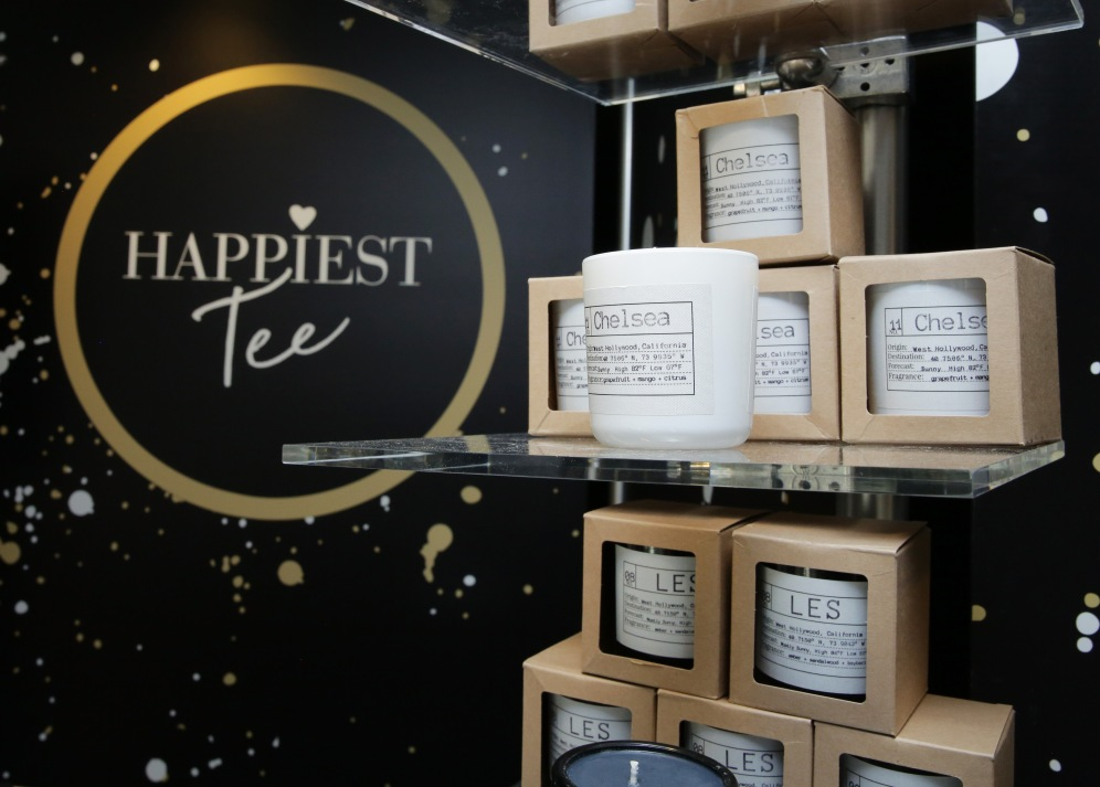 60th Annual GRAMMY Awards - GRAMMY Gift Lounge - Day 2