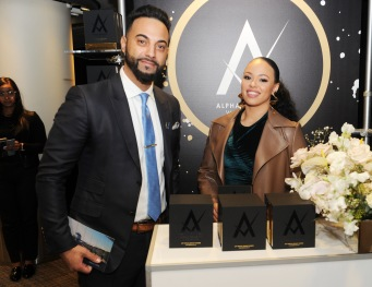 Singer-songwriter Elle Varner attends the GRAMMY Gift Lounge during the 60th Annual GRAMMY Awards at Madison Square Garden