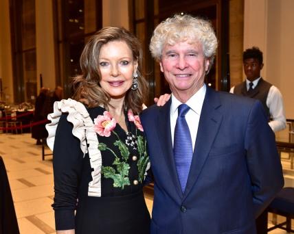 Margo Langenberg, Tony Bechara