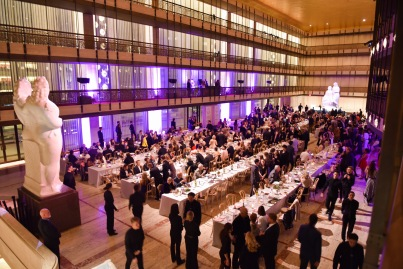 Atmosphere== YAGP Stars of Today Meet The Stars of Tomorrow 2018 Gala== David Koch Theatre at Lincoln Center, New York, NY== April 19, 2018== ©Patrick McMullan== Photo - Presley Ann/PMC== ==