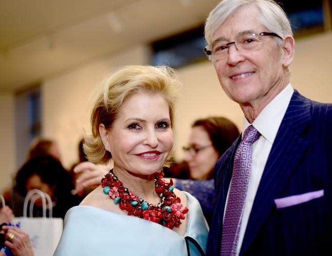 Heidi Rigney, Lee Rigney - Photo - Aurora Rose/PMC