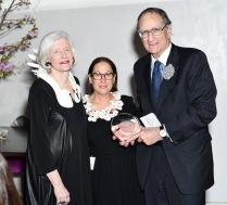 Karen Rotenberg, Bryna Pomp, Michael Rotenberg - Photo - Aurora Rose/PMC