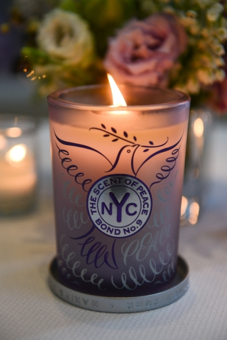 BOND NO. 9 HOSTS A BOND FIRE : TO PROMOTE EMPOWERMENT FOR WOMEN AND GIRLS AND SUPPORT UN WOMEN FOR PEACE ASSOCIATION FOR MOTHER'S DAY