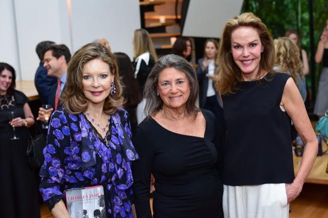 Margo Langenberg, Sharon Hoge, Cece Cord (Photo - Aurora Rose/PMC)