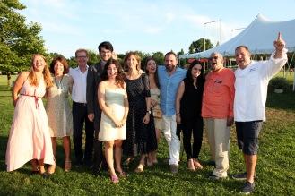 Toni Ross Family
