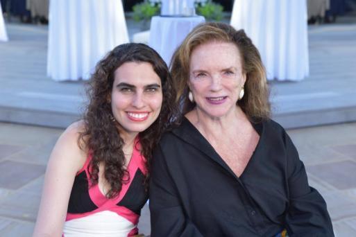 Alexandra Nicholas, Kathy Sloane