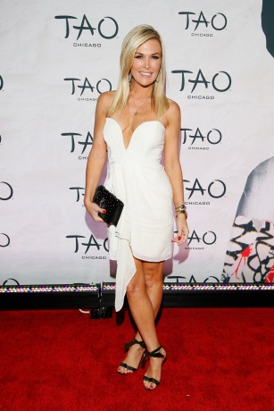 CHICAGO, IL - SEPTEMBER 15: Tinsley Mortimer attends the TAO Chicago Grand Opening Celebration at TAO Chicago on September 15, 2018 in Chicago, Illinois. (Photo by Jeff Schear/Getty Images for TAO Chicago)