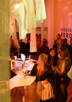 House of Peroni : Curated by Art Production Fund