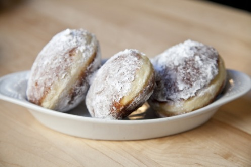 mile end_sufganiyot