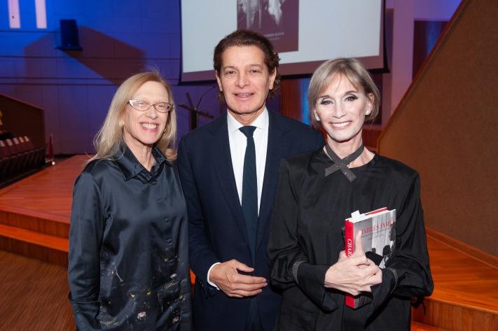 Valerie Steele, Edgar Batista, Michele Gerber Klein