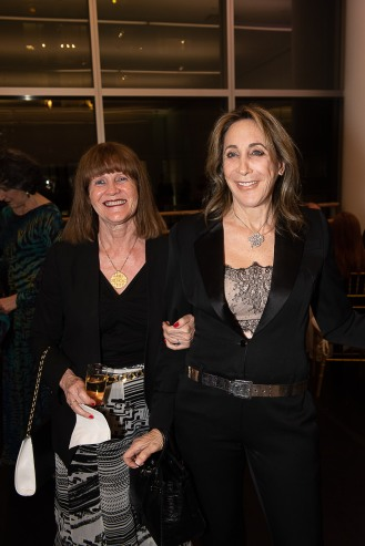 Michele Pesner, Robin Seegal