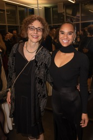 Wendy Perron and Misty Copeland
