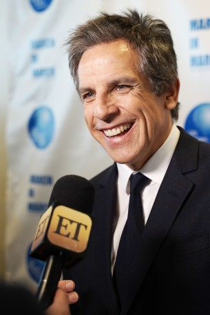 NEW YORK, NEW YORK - MARCH 01: Ben Stiller attends the UN Women For Peace Association 2019 Awards Luncheon at United Nations Headquarters on March 01, 2019 in New York City. (Photo by Sean Zanni/Patrick McMullan via Getty Images)