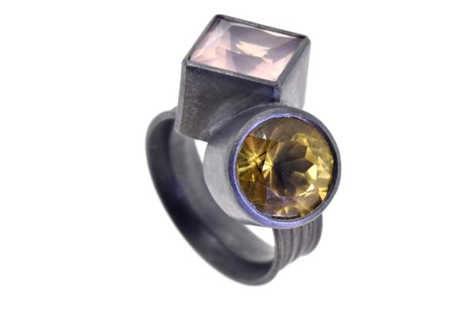 rose-quartz-citrine-ring-2
