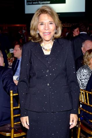 Gail Propp