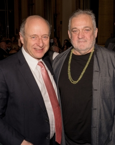 Ivan Fischer, Mark Morris